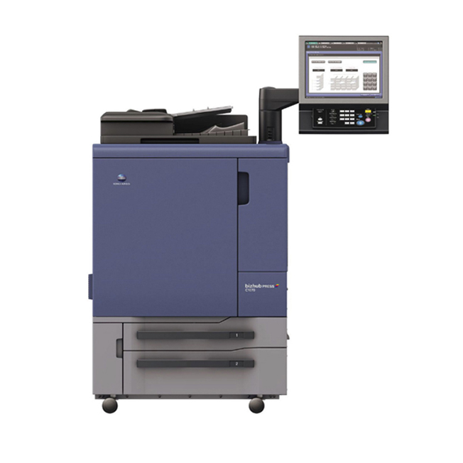 Konica Minolta Bizhub PRESS C1060/ C1070/ C1070P
