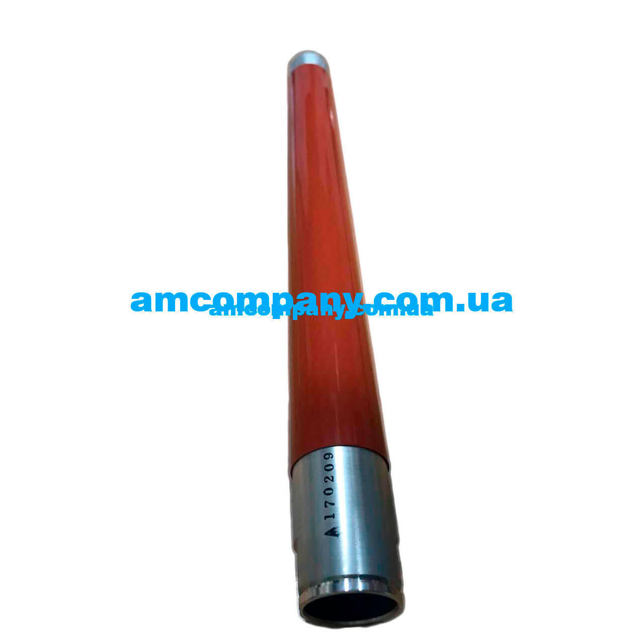 Нагревательный вал фьюзермодуля (Fuser Heater Roll) Xerox DC 240/ 250/ 242/ 252/ 260; WC 7655/ 7665/ 7675/ 7755/ 7765/ 7775; Digital Color Press 700 / 770 / 700i; Color 550/ 560/ 570/ C60/ C70/ C75/ J75( 59k33390 )
